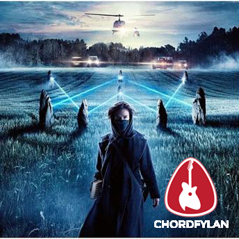 Lirik dan Chord Kunci Gitar On My Way - Alan Walker