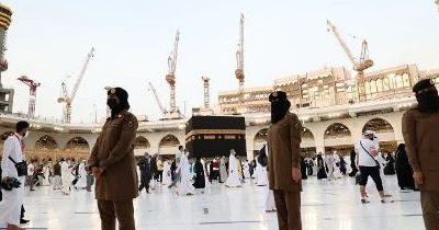 Alhamdulillah, Jamaah Haji Bebas Penularan Covid-19