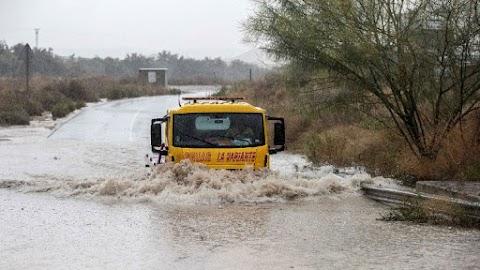 Már hat halottja van a délkelet-spanyolországi áradásoknak