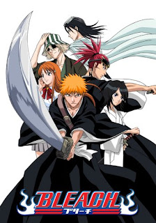 Bleach Audio Latino