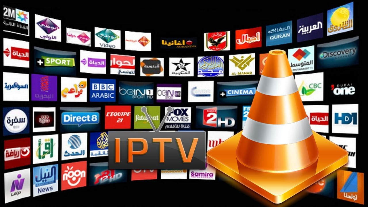 IPTV Arabic World File M3u Free 4-6-2019