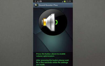 تطبيق Sound amplifier قادر فعلا على تقوية صوت جهازك