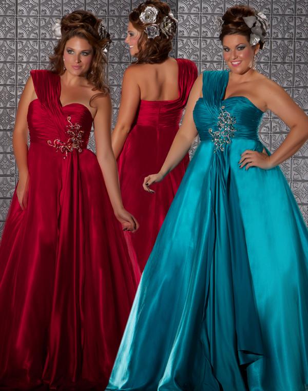 Imagenes de vestidos de 15 para gorditas
