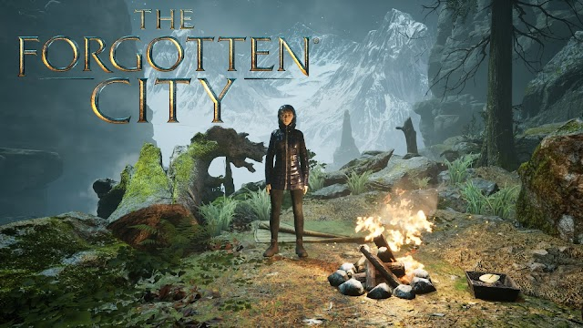 Walkthrough The Forgotten City - game guide