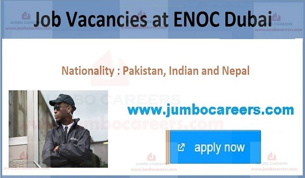 All new jobs in Dubai,