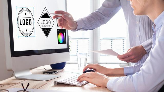 Mengenal Desain Logo, dan Tips agar Hasilnya Baik serta Efisien