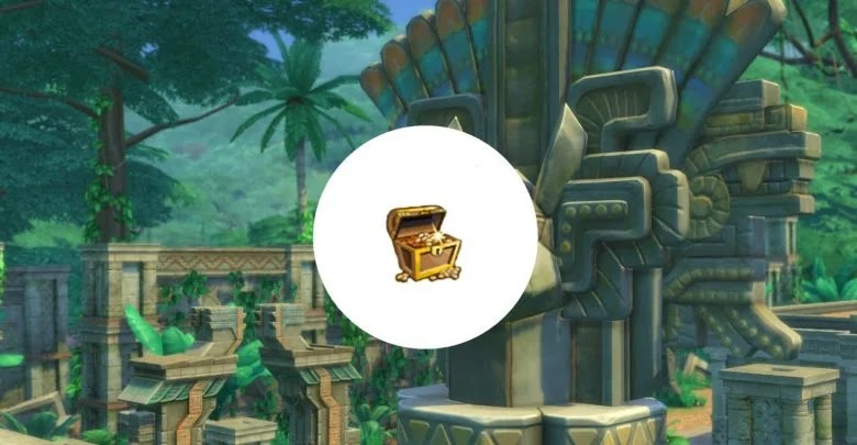 How to collect all Omiscan Treasures in The Sims 4: Jungle Adventure