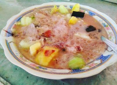 Kuliner Es Fresh di Semarang Yang Populer