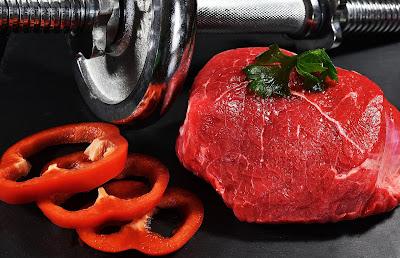 طرق التخلص من النحافة وزيادة الوزن