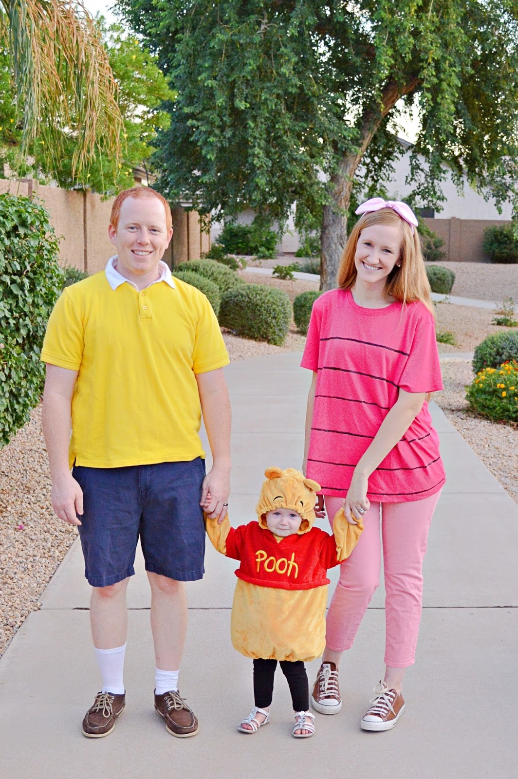 Being students money is tight and so itu0027s hard to justify purchasing brand new Halloween costumes. And so with a little research I thought DIYing our ...  sc 1 st  Alyssa Dawson Blog & Halloween costumes with Deseret Industries - Alyssa Dawson Blog
