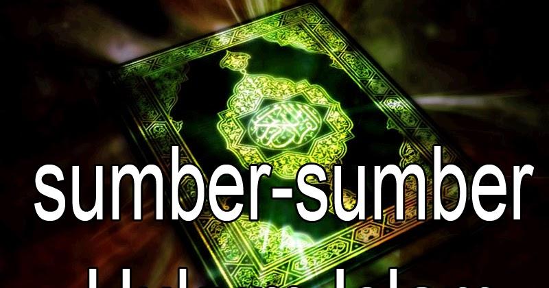 Materi Fiqih Kelas 12 Sumber Hukum Muttafaq Dan Mukhtalaf Mr Rofi Blog