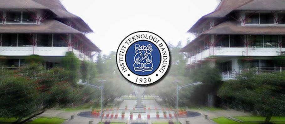 Beasiswa Kuliah di Institut Teknologi Bandung (ITB) Terbaru