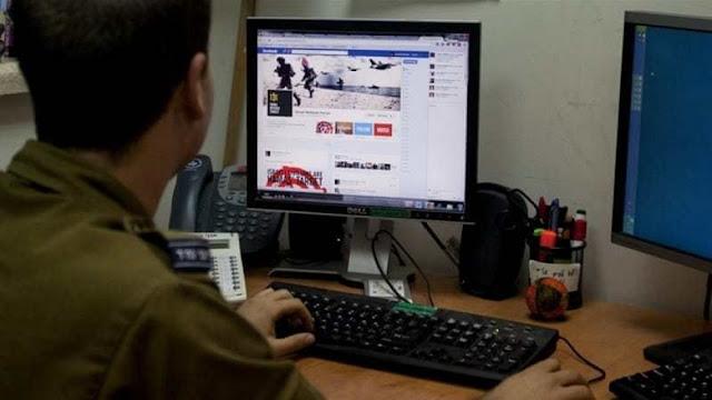 Komite Jurnalis : Facebook dan Google Hapus 14.000 Postingan Terkait Palestina