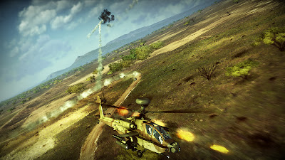 PC Game: Download Apache Air Assault || Single ISO link 1