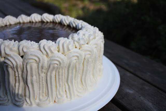 kakku kinuski kinuskikakku leivonta cake fudge toffee