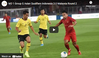 Indonesia's Evan Dimas hopes of qualifying
