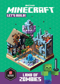 Minecraft Let's Build! Land of the Zombies Media