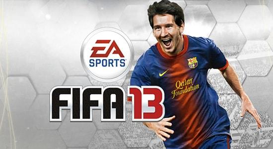 تنزيل لعبة FIFA 13