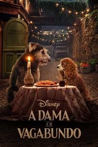 A Dama e o Vagabundo (2019) Dublado 720p