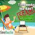 Timebucks lừa đảo? Có nên kiếm tiền với Timebucks?