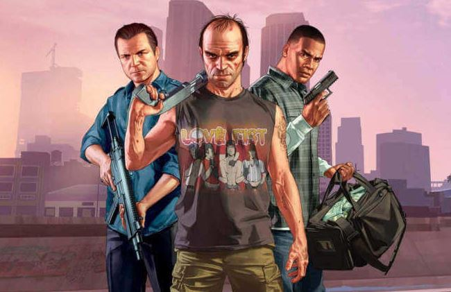 GTA 6: All important information, rumors and dates at a glance