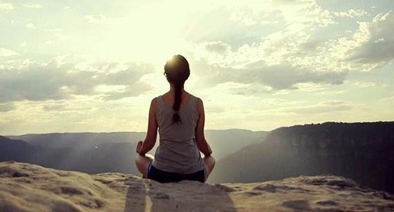 """Meditation Training """"Meditation Only"""""""