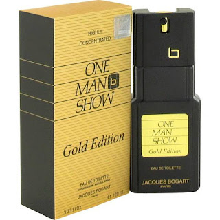 One Man Show Gold Edition 100 Ml