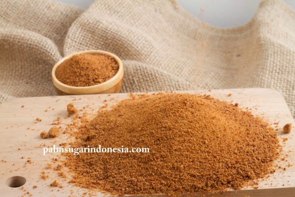 granulated arenga palm sugar from indonesia