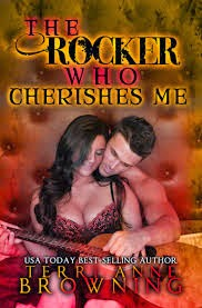 The Rocker Who Cherishes Me (The Rocker Series #8) by Terri Anne Browning