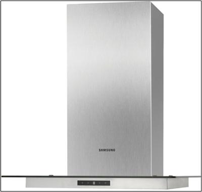 Samsung HDC6D90TG/EUR 60 CM Duvar Tipi Davlumbaz