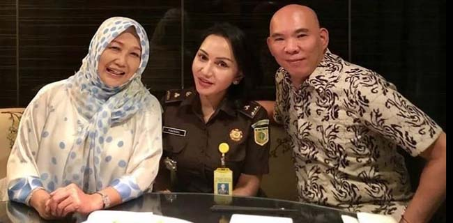 Arief Poyuono Desak Polri Tangkap Kuasa Hukum Djoko Tjandra