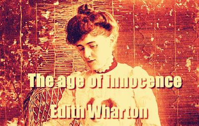 The age of innocence (1920)  by Edith Wharton