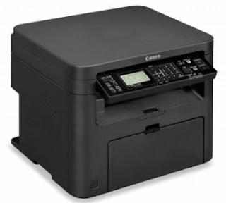 Canon i-SENSYS MF212w Télécharger pilotes d'imprimante