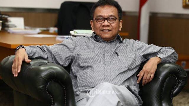 Ancam Akan Pidanakan KPU Mantan Koruptor Ini Ngotot Jadi Caleg