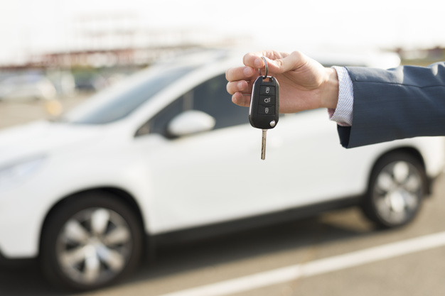 Is it better to buy or rent a new car?