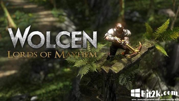 Wolcen Lords of Mayhem Latest Full Version