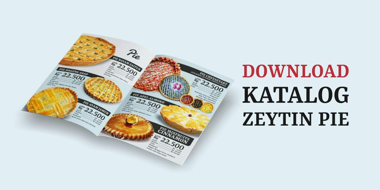 Download Katalog Pie Harga Terbaru
