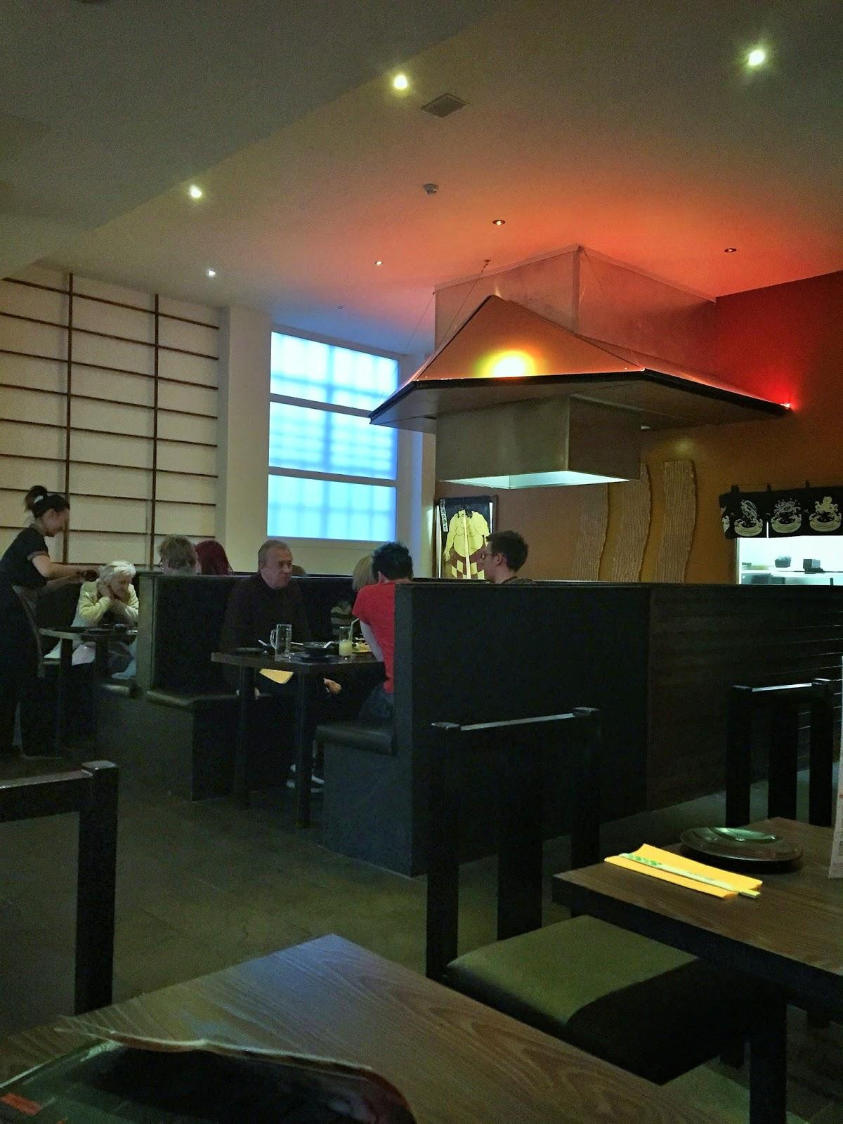 Sumo San, Sheffield