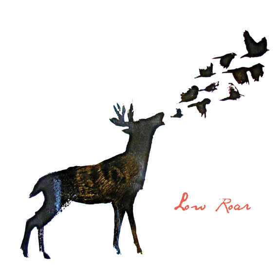 "Album Review-"" Low Roar"" by Low Roar"