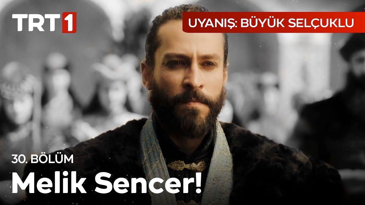 "Uyanis Buyuk Selcuklu Episode 30 ""English Subs"""