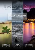 Exposición Fotográfica 'Imagine'