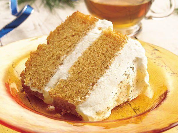 Betty Crocker Pumpkin Angel Food Cake Recipe