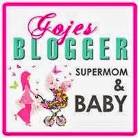 Gojes Mommies Blogger!