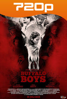 Buffalo Boys (2018) HD 720p Latino