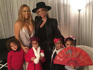 """INYIM Media """"Back To The Future"""" Edition Looks At Iconic Gowns To Be Auctioned Off By Heran Mamo Strutted By Young Legends Beyoncé, Mariah Carey & Christina Aguilera!"""