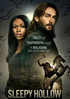 Sleepy Hollow - 1ª Temporada Torrent 720p / BDRip / HD Download