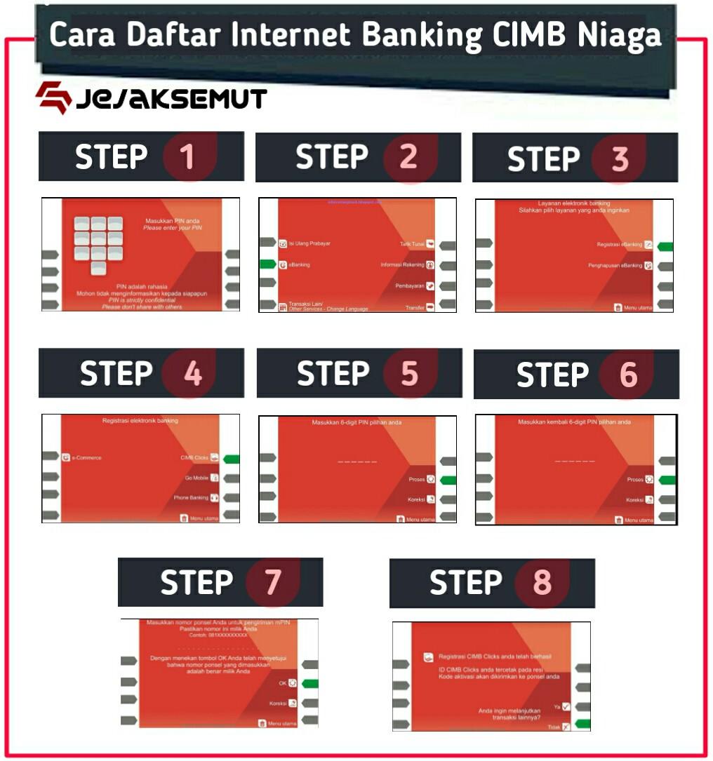 daftar cimb clicks