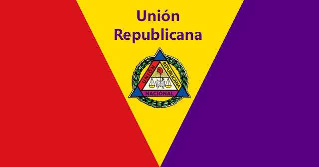 Unión Republicana estrena nueva web