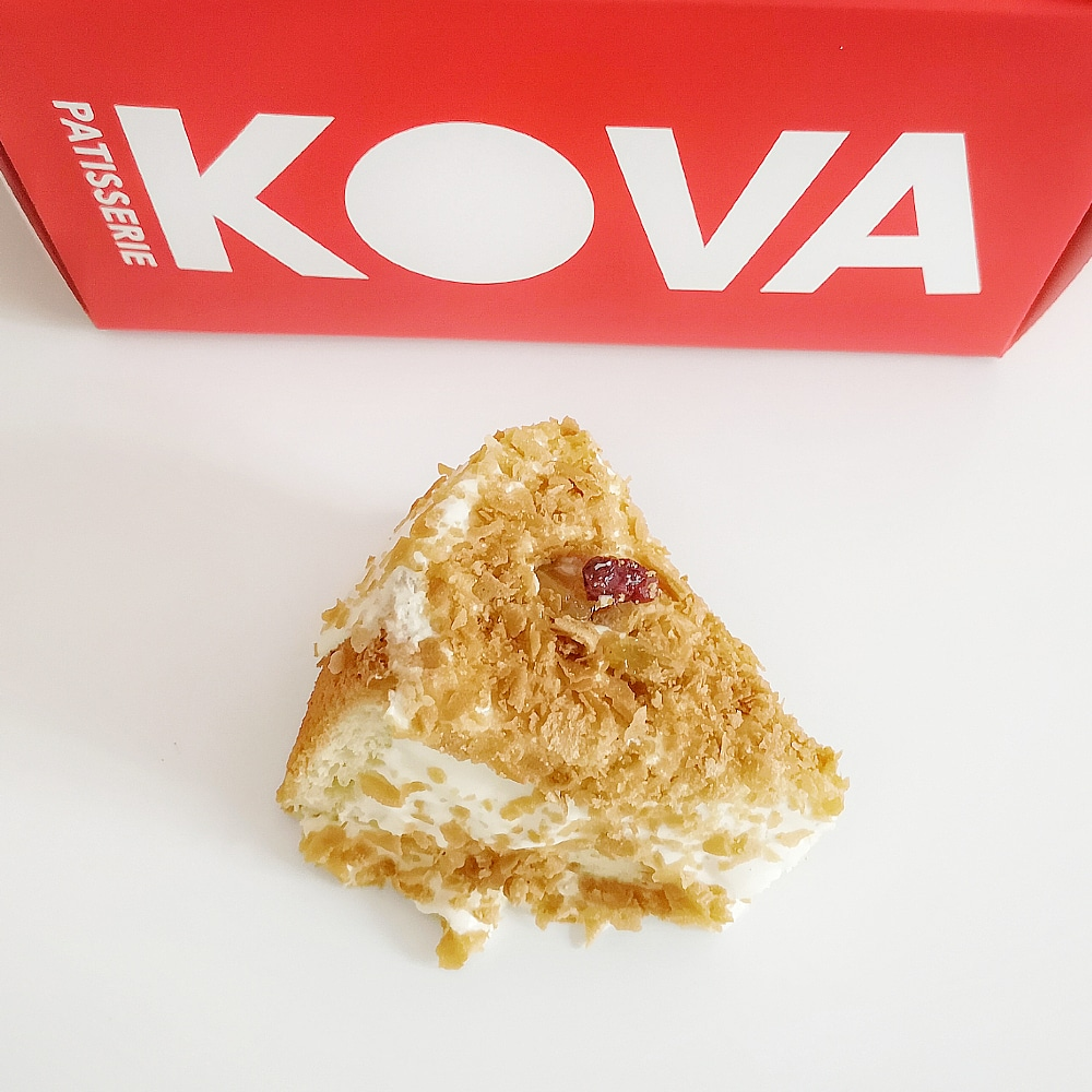 Kova Patisserie Cheesecake