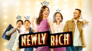 sinopsis newly rich